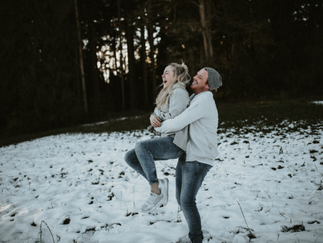 Johanna & Steven