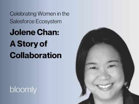 #choosetochallenge: a story of collaboration