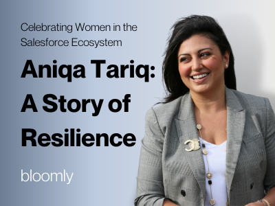 #choosetochallenge - a story of resilience