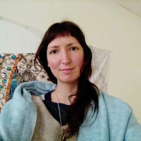 Reiki&Life: Elisa Guietti