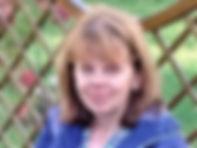 Reiki Master Teacher Maija Kovalevska