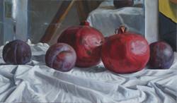plum-pomegranates-and-a-mirror