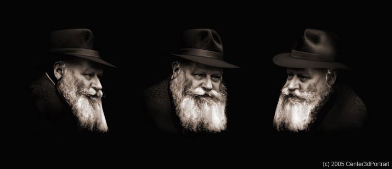 Lubavich Rebbe