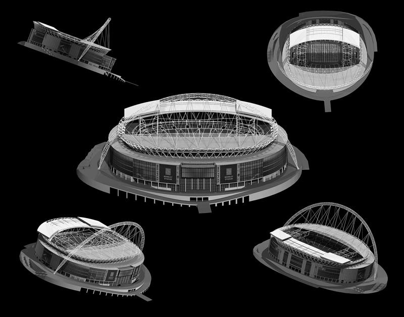 WembleyStadium
