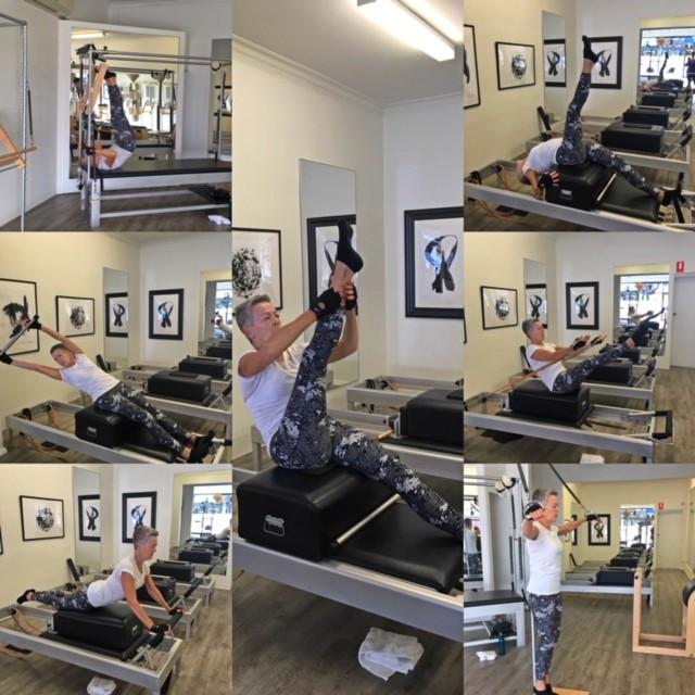 Robin Pilates