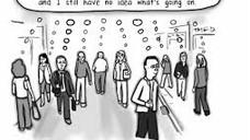 Developers Corner 1: Impostor Syndrome.