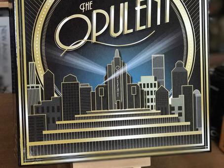 The Opulent