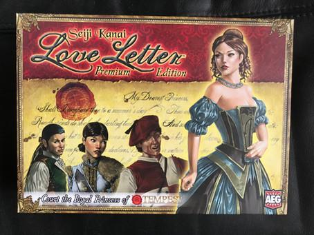Love Letter Premium Edition