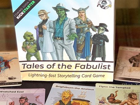 Tales of the Fabulist