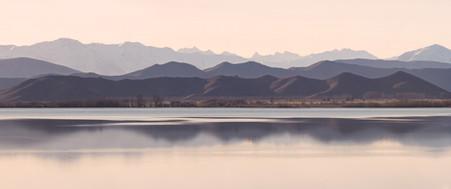 Peter Kurdulija   Lake Benmore