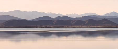 Peter Kurdulija | Lake Benmore