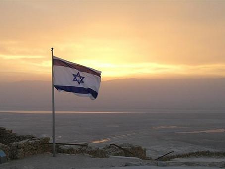 Israel in Prophecy - Still God's Chosen People
