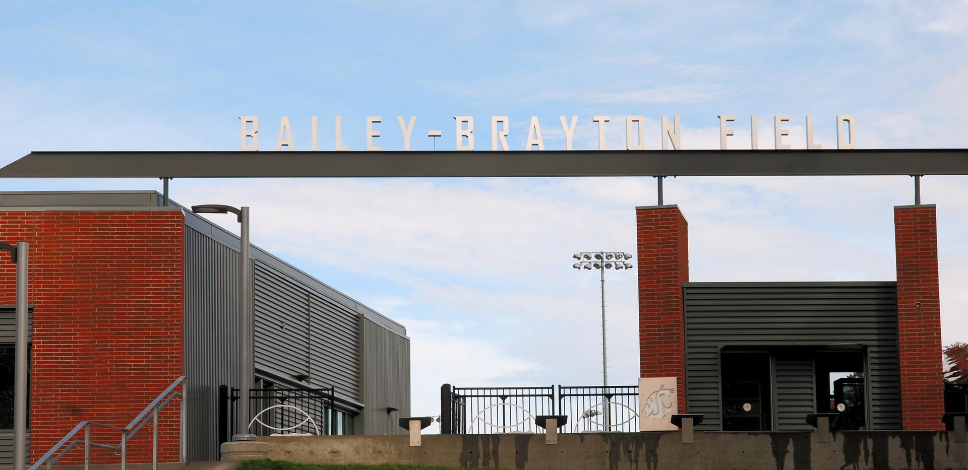 WSU Bailey-Brayton Field