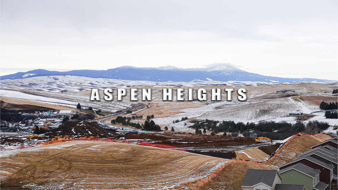 Aspen Heights Subdivision