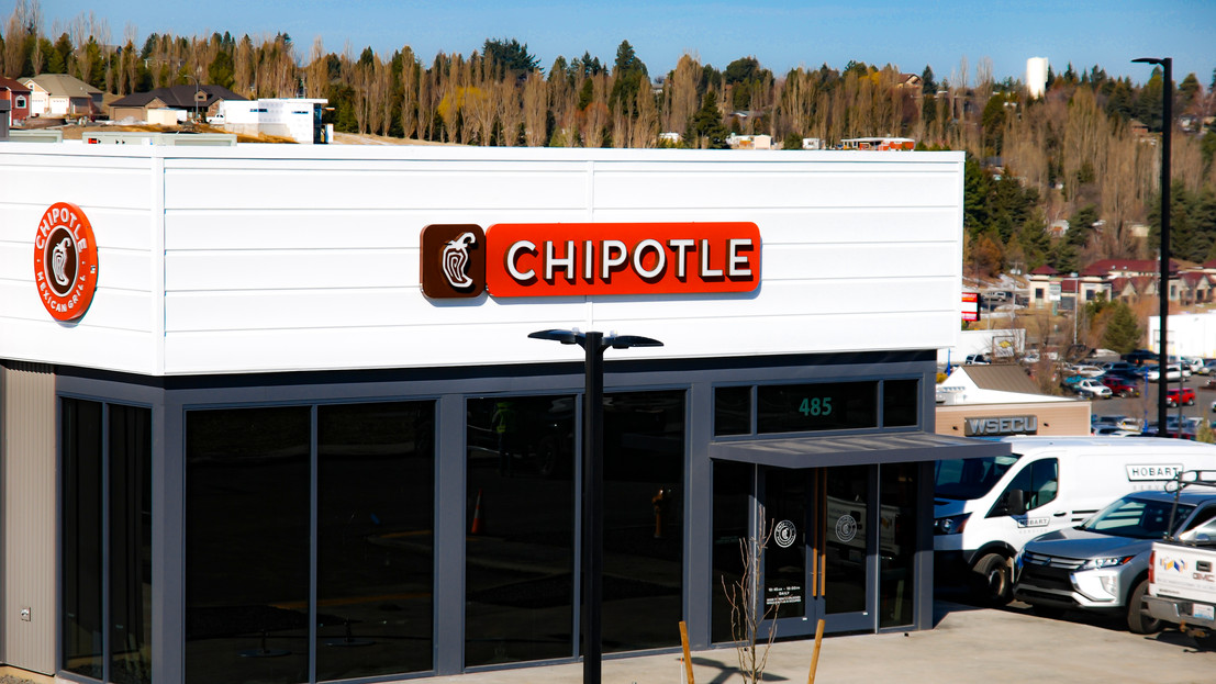 Chipotle Project Video