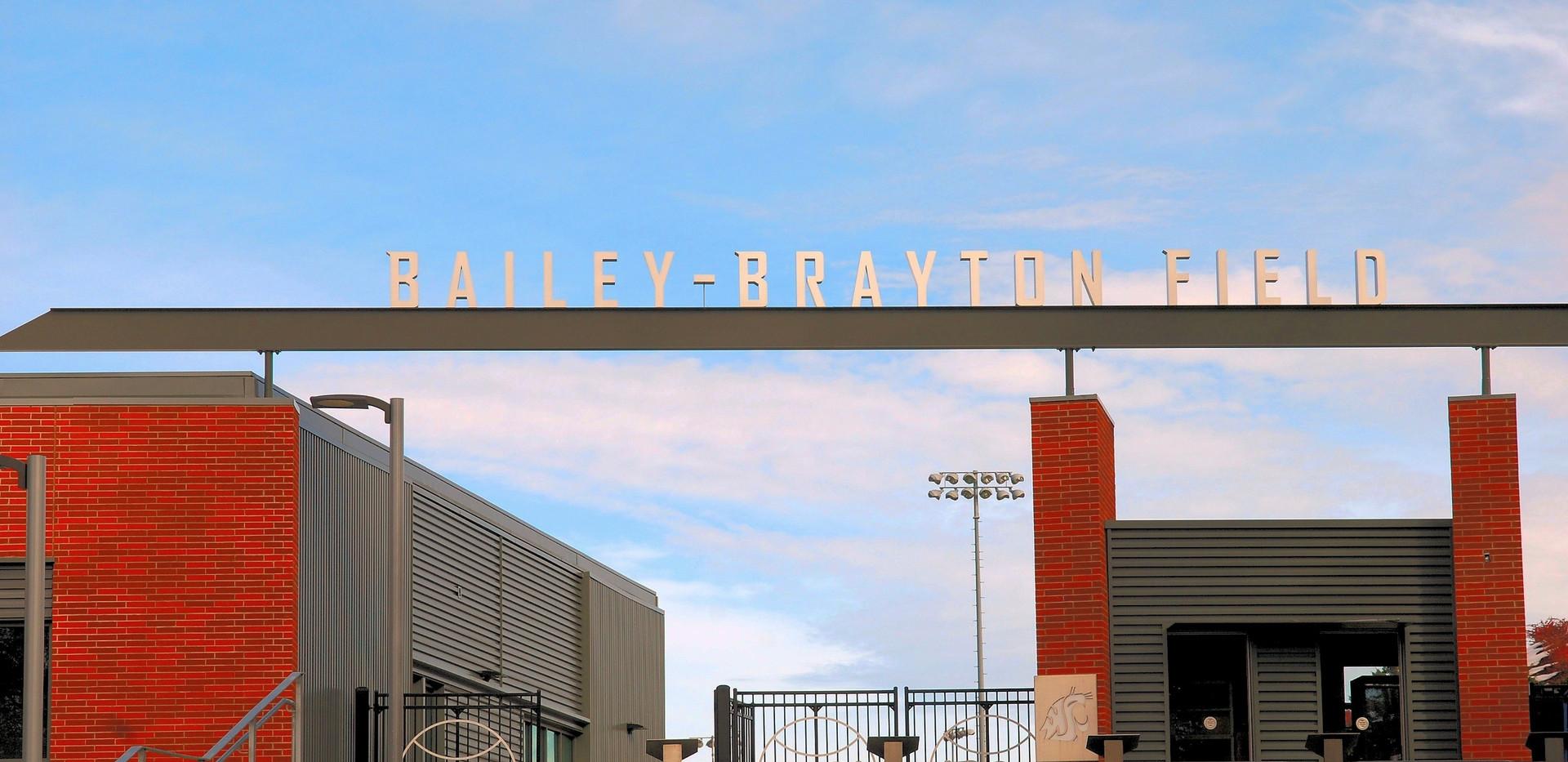 Bailey-Brayton Field