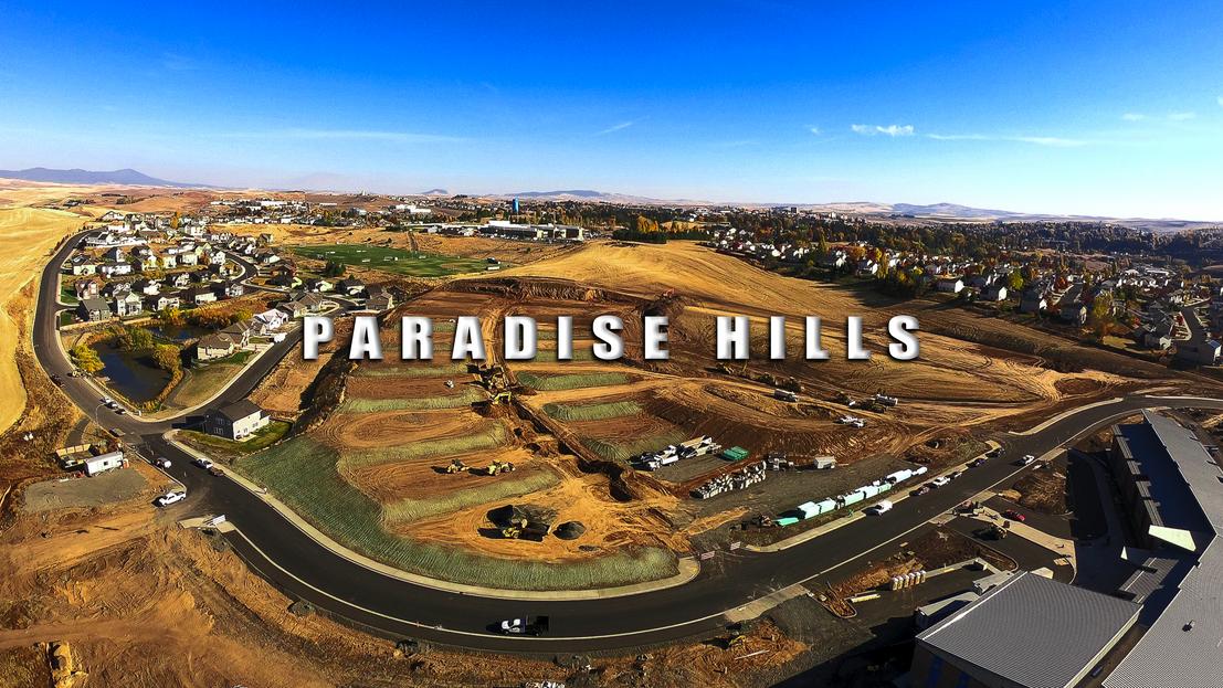 Paradise Hills Subdivision