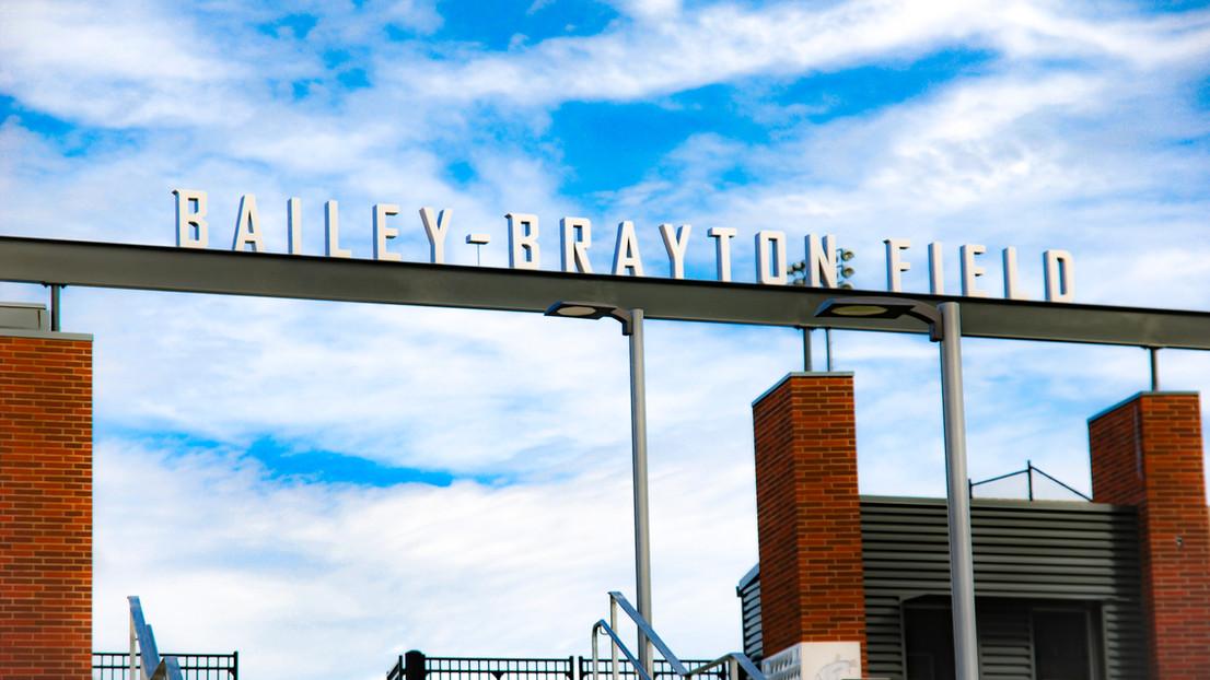 Bailey Brayton Field Project Video