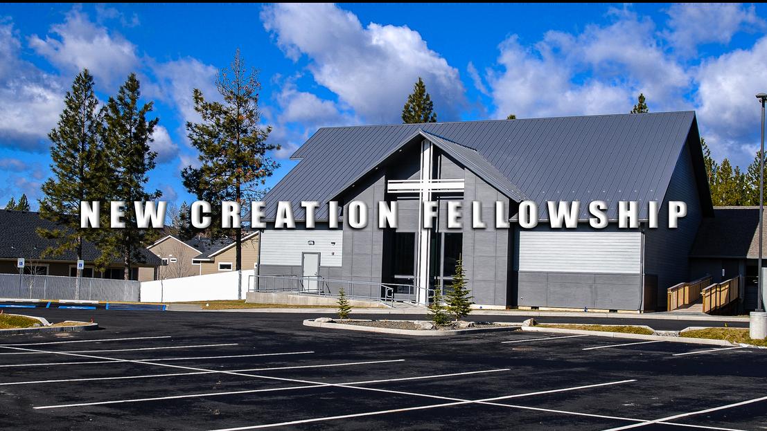 New Creation Fellowship Church