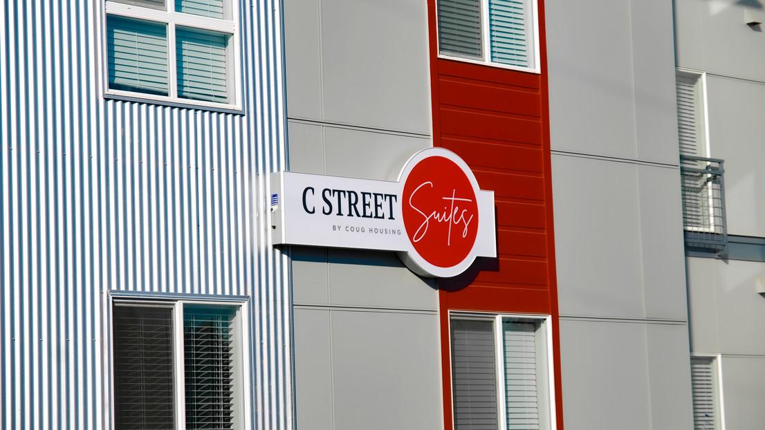 C St Suites