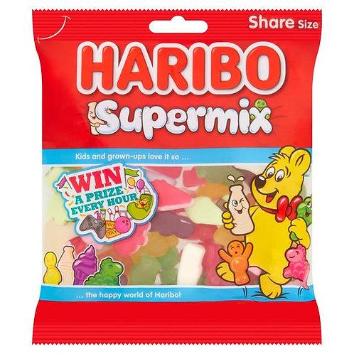 Haribo Super Mix Bag 190G