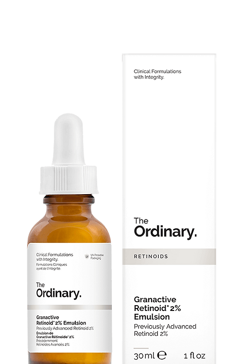 The Ordinary Granactive Retinoid 2% Emulsion - 30ml
