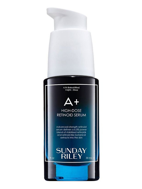 SUNDAY RILEY A+ High-Dose Retinoid Serum( 30ml )