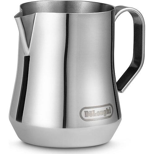 DELONGHI DLSC060 Milk Frothing Jug - Silver