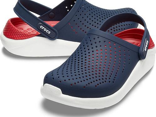 Crocs Unisex LiteRide™ Clogs Colour Choice