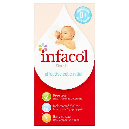 Infacol Pain Relief 55ml
