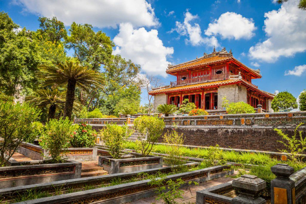 Hue City Tour From Hoi An | Small Group Tour