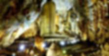 paradise cave tour 1 day