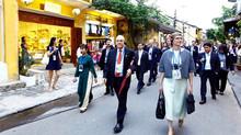 """APEC Economic Leaders' Week """"Golden chance"""" for Viet Nam's tourism"""
