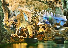 phong nha cave tour 1 day