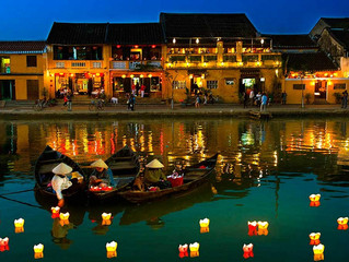 Hoi An is listed among 10 best tourism cities in Asia