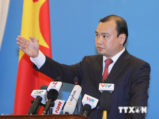 ASEAN Summit to debate on East Sea