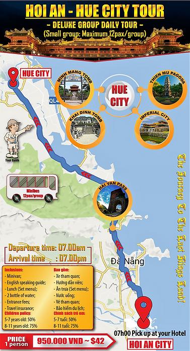 Hoi An - Hue City Tour.png