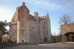 The Fife Castle