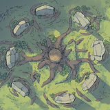 Woodland Nexus - Midgard - 22x16.jpg
