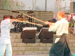 初ブログ。佐野祭り