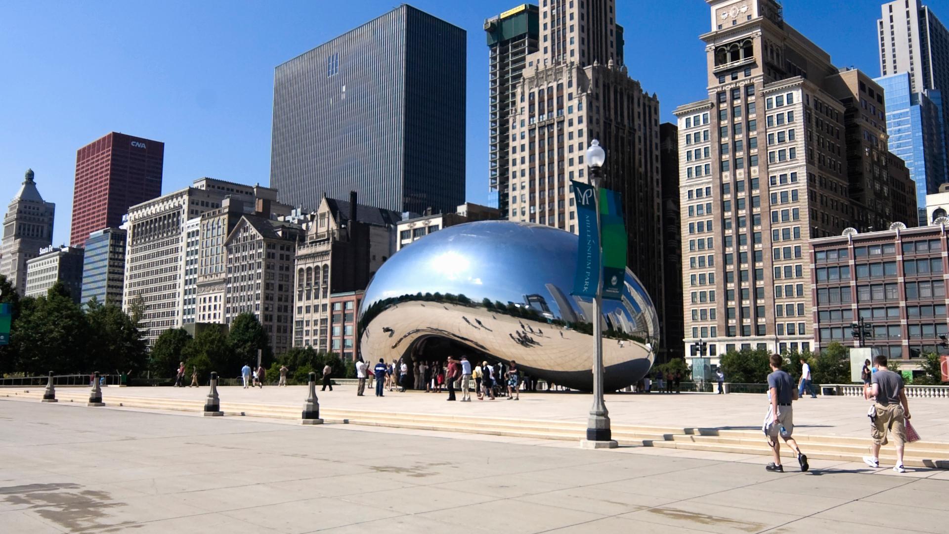 Chicago Wow Tour