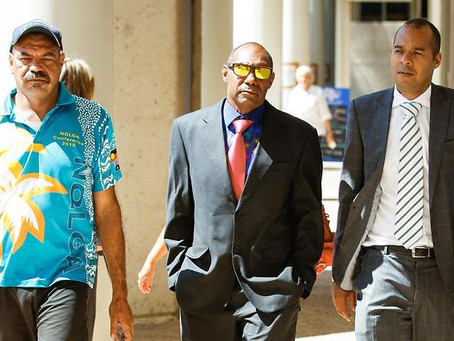 'Justice is served': Palm Island to receive $30 million and formal apology