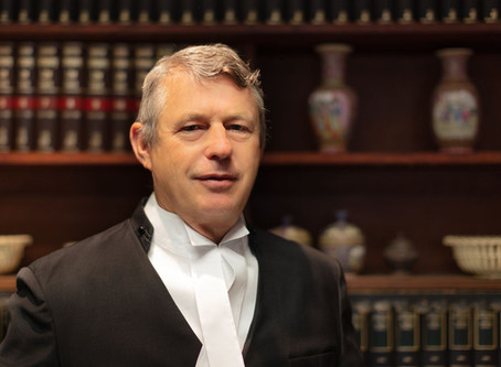 Peter Roney QC recognised in Doyles Guide