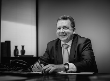John Merrell appointed Deputy President of the QIRC and Industrial Court of Queensland