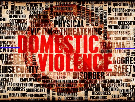 Budget fails victims of domestic violence