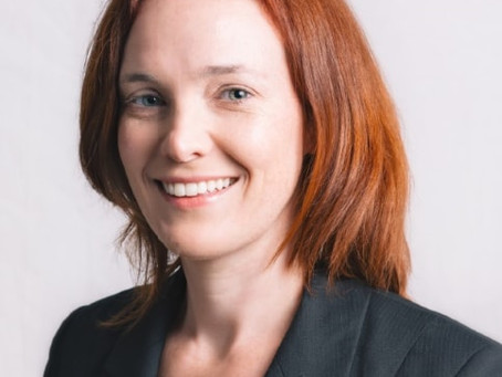 Danae Younger received great feedback for her presentation at a recent LawSense seminar