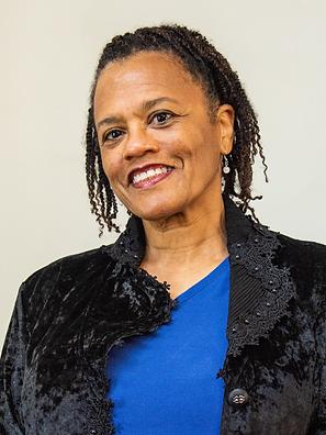 Joyanne Amani Richardson