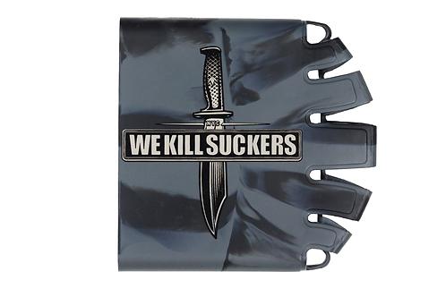 Bunkerkings Knuckle Butt Tank Cover