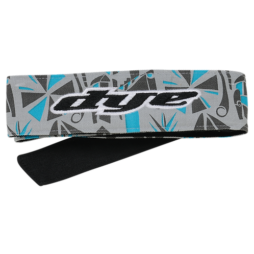 Dye Head Tie | Colors Avail