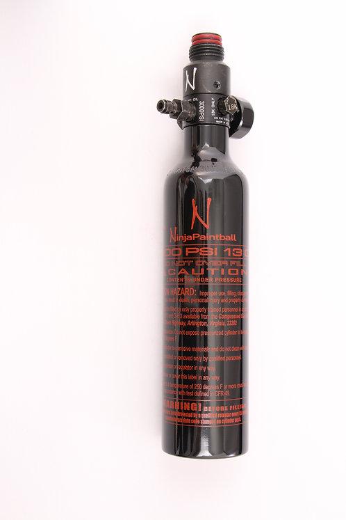 Aluminum Air Tank w/ Pro V2 Regulator - 13/3000